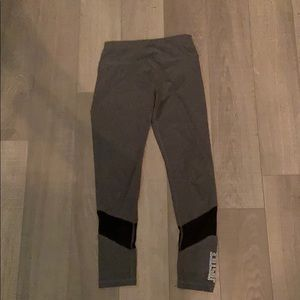 Dark grey, justice, leggings